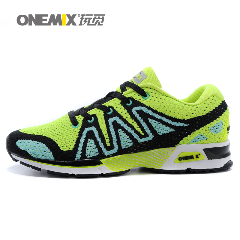 ONEMIX 2016 New Men Athletic Shoes Running Shoes Sapatos ...